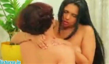 Indian Sexy Slut Gets It Rough