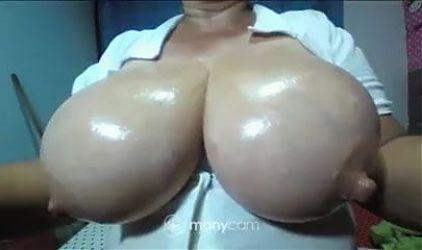 Big boob Women