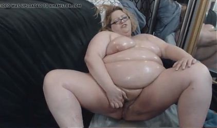 Large, slippery and hot!
